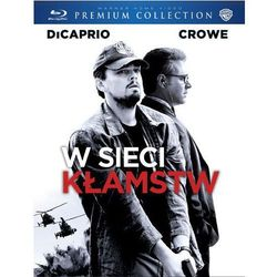W Sieci Kłamstw Premium Collection (Blu-ray)