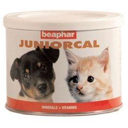 BEAPHAR Junior Cal preparat wapniowy dla zwierząt