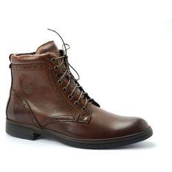 f7374118 trzewiki rylko idgg18 br511 brazowy lm2 w kategorii Pozostałe obuwie ...