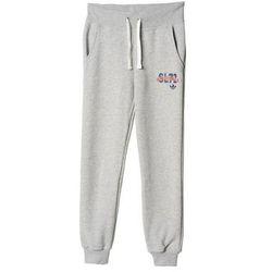 Spodnie dresowe adidas ORIGINALS Logo Essentials / Gwarancja 24m / Raty 0% / Negocjuj CENĘ