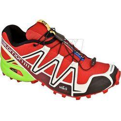 Buty biegowe Salomon Speedcross 3 M L38153200
