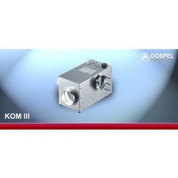 Wentylator kominkowy KOM III 800 by-pass Dospel