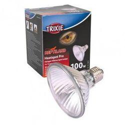 HeatSpot Pro, halogenowa lampa grzewcza, 35 W, 50 W, 75 W, 100 W Moc:50 W
