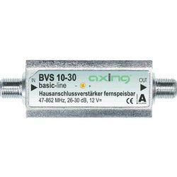 Wzmacniacz sygnału telewizyjnego Axing BVS 10-30
