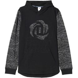 Bluza adidas Derrick Rose Burn-out M AH4021