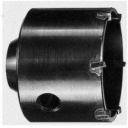 Koronka do drążenia Bosch 2608550076, Średnica wiercenia: 68 mm, Długość robocza: 50 mm, Materiał wiertła: Stal hartowana, Uchwyt narzędzia: Sześciokątny uchwyt, SDS-Plus