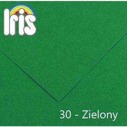 Brystol Canson Iris A3/185g zielony 50ark.