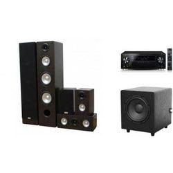 PIONEER VSX-930 + TAGA TAV-406 + TSW-120 - Kino domowe - Autoryzowany sprzedawca