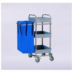 AL50350 Wózek hotelowy