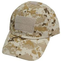Czapka BlackHawk Contractor Cap Cotton - 90BC10 - DM3 desert