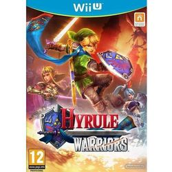 Nintendo Wii U Hyrule Warriors