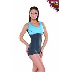 Shepa 016 Kostium kąpielowy basenowy (B3D8)