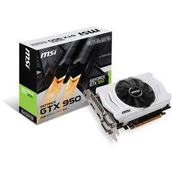 MSI GeForce GTX950 2048MB 128bit OC
