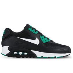 Buty Nike Air Max 90 Essential czarne 537384-054