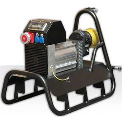 Rolniczy agregat prądotwórczy AGROVOLT AV 38