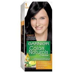 Color Naturals farba do włosów 1 Czarny