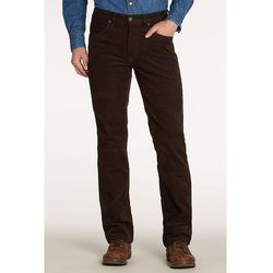 Spodnie Wrangler Arizona Strech Straight Dark Teak