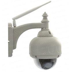 Kamera IP, dzień/noc, obrotowa, WiFi CKI MINARET (P2P 640)