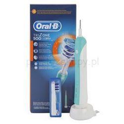 Oral B Tri Zone 500 D16.513.u elektryczna szczoteczka do zębów + do każdego zamówienia upominek.