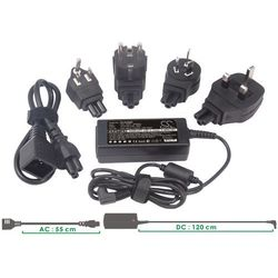 Zasilacz sieciowy Dell PA-9 100-240V 20V-4.5A. 90W (Cameron Sino)