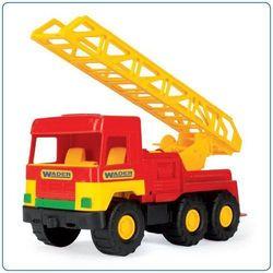 Scania Straż Pożarna
