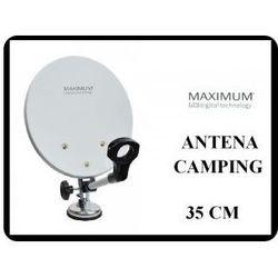ANTENA kempingowa (CAMPINGOWA) 35 CM MAXIMUM Oferta
