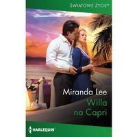 Willa na Capri - Miranda Lee - ebook