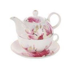 MAGNOLIA ZESTAW DO HERBATY TEA FOR ONE