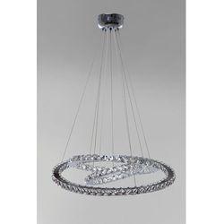 Kare design :: Lampa wisząca Universe Crystal LED O70cm