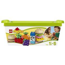 Lego DUPLO Kolorowy piknik 10566