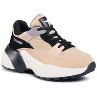 Togoshi Sneakersy TG-07-05-000251 Beżowy