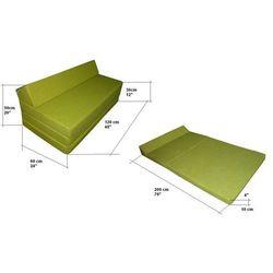 Sofa rozkładana - 1227