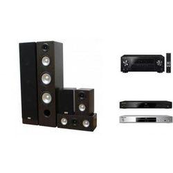 PIONEER VSX-430 + BDP-180 + TAGA TAV-406 v2 - Kino domowe - Autoryzowany sprzedawca
