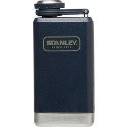 Piersiówka stalowa Stanley Adventure granatowa 0,147L