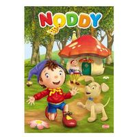Noddy (opr. miękka)