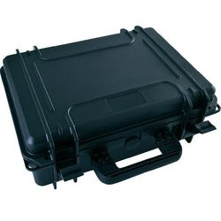 Walizka narzędziowa Xenotec Max300, (DxSxW) 336 x 300 x 148 mm, Kolor: Czarny