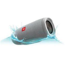 Głośnik przenośny JBL Charge 3 Szary