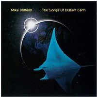 Mike Oldfield - The Songs Of The Distant Earth (Winyl)