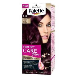 Palette Perfect Care Color Krem koloryzujšcy nr 711 Szlachetny Fiolet 1op
