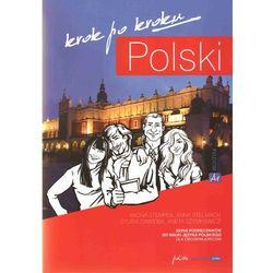 Polski krok po kroku z płytą CD (opr. miękka)