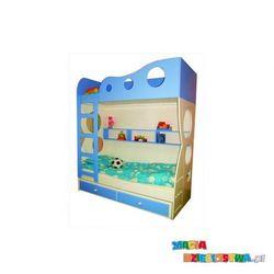 Szuflada standardowa pod łóżko FALA od BabyBest