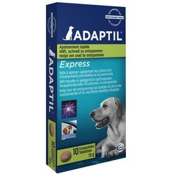 Adaptil, tabletki - 10 sztuk