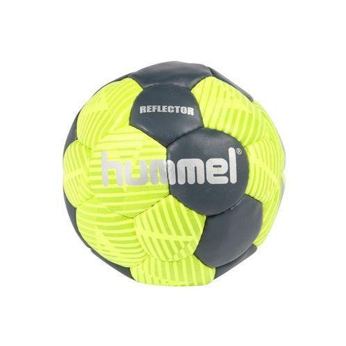 najlepszy Zjednoczone Królestwo rozsądna cena Hummel REFLECTOR Piłka do piłki ręcznej safety yellow/blue ...
