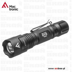 Latarka Mactronic Black Eye Mini (L-MX512L) - 115 lumenów, zasięg 50m