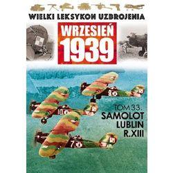 Samolot Lublin R-XIII