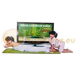 Mata FITNESS Taneczna Interaktywna TV USB + Gry