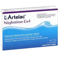 Artelac Nightime żel do oczu do stosowania na noc 3X10 g