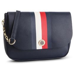 6b6703163091e torebka tommy hilfiger love tommy small ns tote check aw0aw03475 901 ...