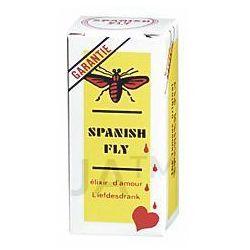 Cobeco Spanish Fly S Drops Hiszpańska Mucha silny afrodyzjak dla niego i dla niej 15ml