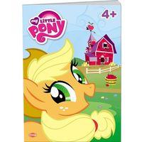 My Little Pony. Kolorowanka 4+